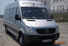 Centru Inchirieri Firma Transport Constanta Business Class Tour