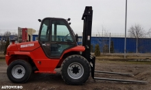 Manitou MC 30 ALL - ROAD