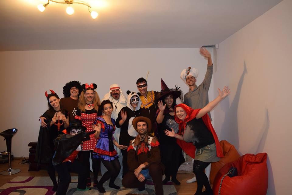 inchirieri costume, organizari petreceri tulcea